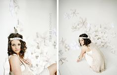 Shannon Sewell Photography Blog | Shannon Sewell Lisas Mini Mad Hat Collage B