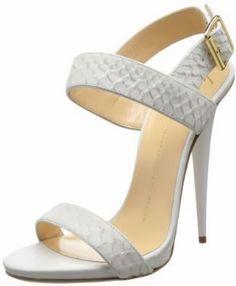 Giuseppe Zanotti Women's E40149 Dress Sandal