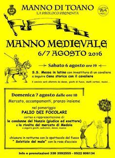 Italia Medievale: Manno Medievale