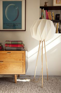 LAMPO: Brilliant design packed in a tube. by Kasia & Lindsay — Kickstarter
