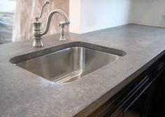 cocinas encimeras de cemento cocina encimera mostradores de la cocina encimeras cocina de hormign pisos de concreto cocinas modernas diseos de la