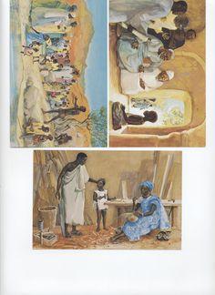 John the Baptist preaching in the desert Notes: JESUS MAFA is a response to the… Malachi 3 1, John The Baptist, New Testament, Worship, Advent, Photographs, Africa, Notes, Community