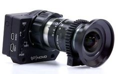 GoPro Hero 3 Gets Third Party Mod To Take Lenses