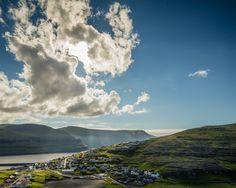 Faroe Islands, Eiði & Gjógv <-top of my bucket list