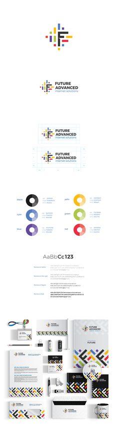 Future Advanced Internet Solutions - Branding