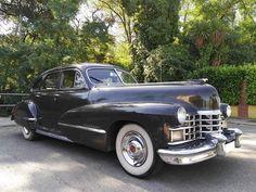 Cadillac - Sixty Special Fleetwood - 1947 - Catawiki