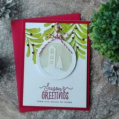 Lots of Christmas cards! | Craft For Joy Designs