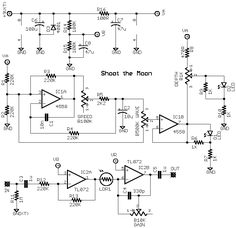 Optical Tremolo schematic. This is a really nice and relatively simple tremolo build. Highly recommended.