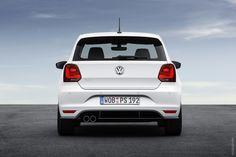 2015 Volkswagen Polo GTI  #Mondial_de_l_Automobile_2014 #DSG #2015MY #Volkswagen_Polo #European_brands #Volkswagen #Segment_B #Volkswagen_Polo_GTI