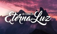 Un Corazón - Eterna Luz (Versión Acústica) [Lyrics]
