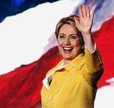 Hillary Rodham Clinton for President 2016  American flag | Florida Politics: News on the parties, politicians, policies, issues ...