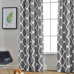 5 Best Blackout Curtains for Bedroom - CountryCurtains Girls Room Curtains, Bedroom Curtains, Room Darkening, Fashion Room, Moroccan Room, Living Room, Grey, Salon Marocain