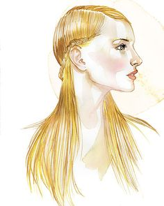 Samantha Hahn Illustration