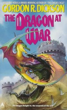 The Dragon at War by Gordon R. Dickson