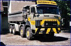 Steyr, Dump Trucks, Buses, Luxury Cars, Austria, Switzerland, Track, Vehicles, Modern