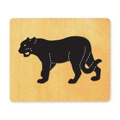 Ellison SureCut Die - Jaguar - Large (#17951-LG)