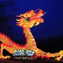 Un espacio para el Alma......: Año Nuevo Chino