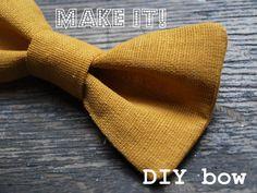 Stelabird: Make It // bow