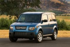 Used 2008 Honda Element EX for sale at Norm's Used Cars in Wiscasset, ME for $10,995. View now on Cars.com.