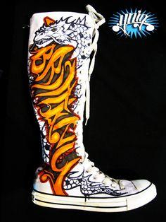 60 Best Graffiti sneakers images  93bae2176