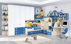 Camerette Mondo Convenienza 2017 | boys bedroom ideas | Pinterest ...