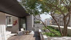 3Beirut | Architecture Projects | Foster + Partners