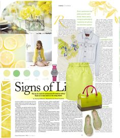 """""""Signs of Lights"""" by ellie366 on Polyvore"""