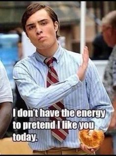 Haha I say that in my head to everyone who try's to talk to me before the ungodly hour of 7am. If you've been there repin and share haha