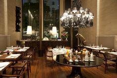 D.O.M. Restaurant Sao Paulo Brasil