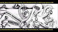 Protest impotriva bancilor cu dobanzi mari netransparente si clauze abuzive