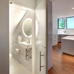 73 Best Bathrooms Under Stairs Images Bathroom Bathroom Under
