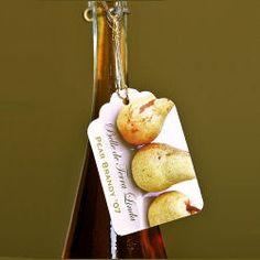 Best Fruit Liqueur Such As Pear Brandy Recipe on Pinterest