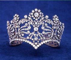 Napoleon and His Time: Tiara of the Empress Josephine