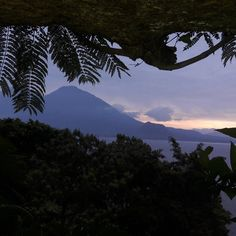 "0 Likes, 1 Comments - Ethical Fashion Guatemala (@ethicalfashionguatemala) on Instagram: ""Sunsets over Lake Atitlan Guatemala, offer picturesque views of the Volcanoes surrounding the Lake.…"""