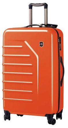 Our Spectra 29 via Condé Nast Traveler '8 Suitcases Sturdy Enough to Check'