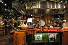Richtree Market Restaurant - Toronto  My FAVOURITE market ever!