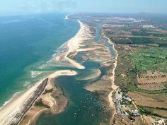 Ria Formosa Nature Park - Algarve