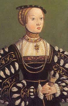 Elzbieta Habsburzanka - Elisabeth of Austria (Polish: Elżbieta Habsburżanka) (9 July 1526 – 15 June 1545) was the eldest child of Ferdinand I, Holy Roman Emperor and his wife Anna of Bohemia and Hungary. Elisabeth was a member of the House of Habsburg.