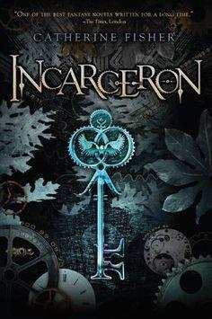 Love the cover design...
