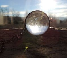 Huge Crystal Necklace Sphere crystal natural stone raw by MARIAELA