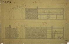 """Fondation Le Corbusier - Réalisations - Villa """"Le Sextant"""""""