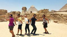 Egypt ‹ Reader — WordPress.com