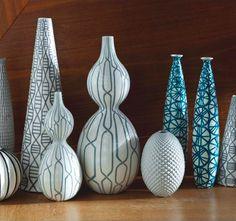 ilginç vazo modelleri 2015