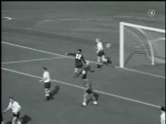 Alemania Federal 2 - Chile 0 (Mundial 1962)