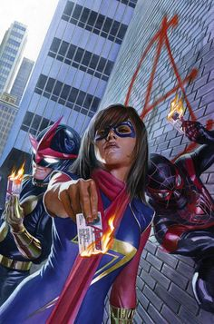 Marvel Comics Full OCTOBER 2016 SOLICITATIONS - Marvel NOW! Month 1