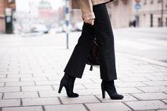Camel & culottes | chaloth.se