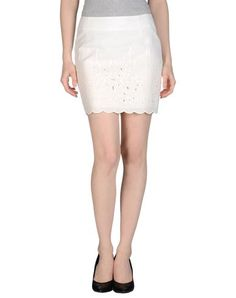 I found this great RICHMOND X Mini skirt on yoox.com. Click on the image  above to get a coupon code for Free Standard Shipping on your next order.   yoox da66b97efdbd