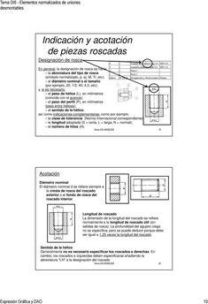 """Resultado de imagen para tornillo zincado 1/4"""" x 1 1/2"""" cabeza hexagonal plano dimensiones y toelrancias tornillos cabeza hexagonal acotado"""