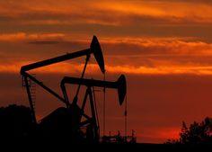 Descubre 2 pozos con reservas de 200 millones de barriles de crudo