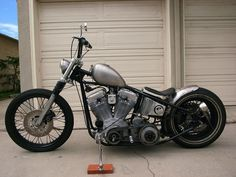 Smoke Weed, Ride Free & Fuck the World. Softail Bobber, Sportster Chopper, Bobber Bikes, Harley Bobber, Harley Davidson Chopper, Chopper Motorcycle, Harley Bikes, Custom Bobber, Custom Choppers